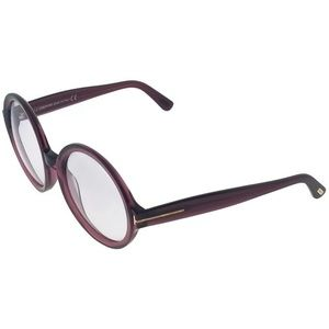 Tom Ford FT0369-69A Women's Bordeaux Sunglasses